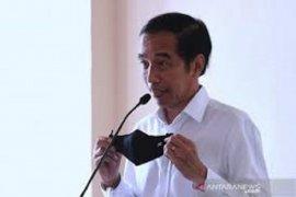 Presiden Jokowi tekankan pencegahan penularan COVID-19 mesti diutamakan