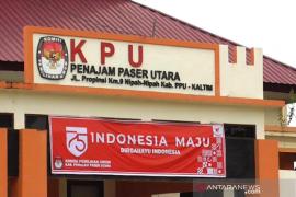 Pejabat KPU Kabupaten Penajam terlibat korupsi terancam diberhentikan