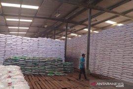 Pupuk Kujang: Stok pupuk bersubsidi di gudang Cianjur masih memadai
