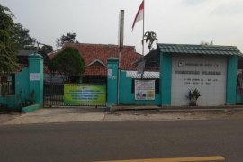 Empat pegawai COVID-19, Puskesmas Pajagan Lebak tutup sementara