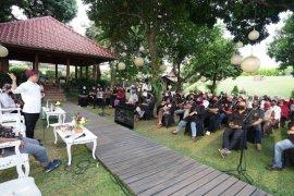Seniman dan budayawan apresiasi kinerja Pemkab Banyuwangi