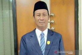 Anggota DPRD HST Fraksi Nasdem Nasrullah tutup usia