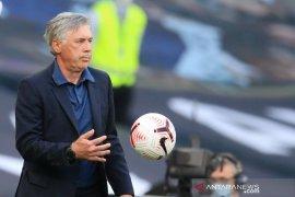 Manajer Everton Carlo Ancelotti jadikan ekspektasi tinggi bahan bakar  timnnya arungi musim