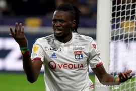 Aston Villa resmi rampungkan transfer Bertrand Traore dari Lyon