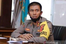 Terlapor pencemar nama baik Bupati Nagan Raya diduga alami gangguan jiwa, begini kata kapolres