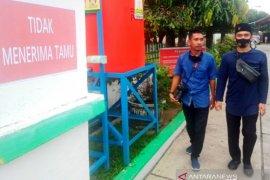Tunggu hasil swab, Pendapa Bupati Aceh Barat tidak menerima kunjungan tamu