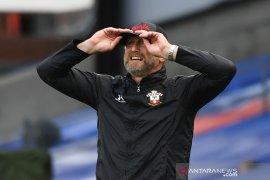 Liga Inggris: Hasenhuettl berharap Southampton jalani hari baik lawan Tottenham