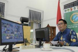 Terkait desain produk, pelaku UMKM bisa kolaborasi dengan Ridwan Kamil