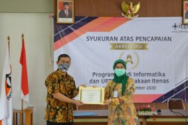 Itenas Bandung tempati posisi 62 perguruan tinggi swasta terbaik di Indonesia