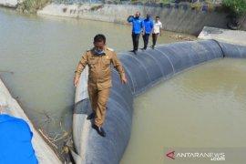 Wali kota minta pemprov dan BWS bangun bendungan karet di Sungai Aceh