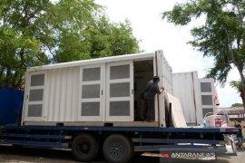 Mobil swab PCR di Aceh siap beroperasi penuh pekan depan