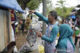 Banda Aceh ajak warga pilah sampah dari rumah
