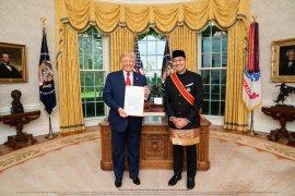 Mulai bertugas di Washington, Dubes M Lutfi akan perkuat hubungan RI dan AS