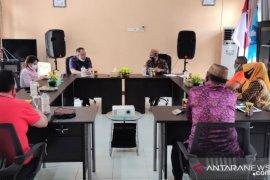 Disdik Gorontalo Utara dan DPRD Sulut dialog pembelajaran di masa pandemi