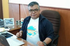 KPUD Sumut: Pilkada utamakan protokol kesehatan cegah COVID-19