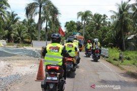 Astra Motor Kalbar Cari_Aman bersama SMA N 1 Pontianak