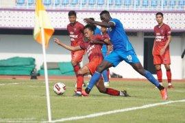 Pemain Bhayangkara FC lelah menunggu nasib kompetisi