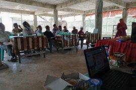Aparatur gampong se- Alue Buya, Aceh Utara ikuti pelatihan, ini tujuannya