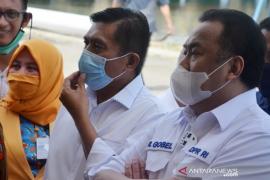 DPRD Gorut sebut data kemiskinan bantu warga nikmati perlindungan kesehatan
