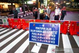 Jalan Dipatiukur Kota Bandung terancam ditutup karena kerap dipadati warga