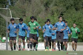 Timnas Bosnia batal lawan Timnas U-19 Indonesia, sebagai gantinya klub Hajduk Split