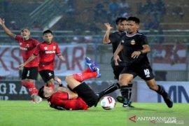 Madura United kesulitan cari lawan tanding sesama tim Liga 1, untuk ukur kekuatan
