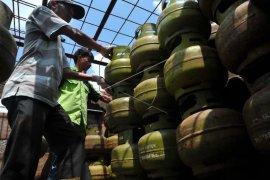 Pertamina MOR II Sumbagsel pastikan penyaluran LPG 3 Kg tepat sasaran