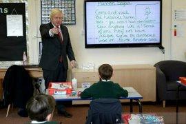 PM Johnson terapkan lagi pembatasan di Inggris