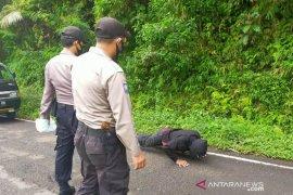 Seratusan orang terjaring dalam razia gabungan masker di Cianjur