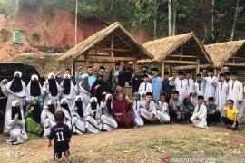 Pondok Pesantren gratis di Solok Selatan mencari donatur