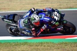 Maverick Vinales pole position MotoGP di Misano