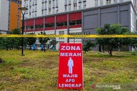 Anies : Sudah ada 100 RS Rujukan COVID-19 di Jakarta