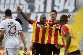 Liga Prancis: Bordeaux menyerah di tangan tim promosi Lens