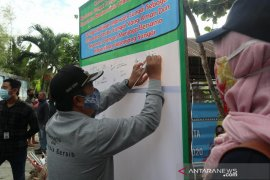 Momentum world cleanup day, sungai bersih masa depan Banjarmasin