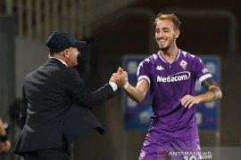 Gol semata wayang Castrovilli bawa Fiorentina menang atas Torino