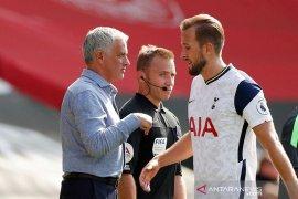 Liga Inggris: Mourinho sebut Kane contoh peran penting yang kerap tak tersorot