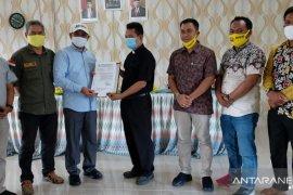 Pemkab Kotabaru hibahkan TPU bagi Non Muslim