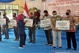 "Pemprov kucurkan Rp1,5 miliar program ""Jatim Puspa"" di Bojonegoro"