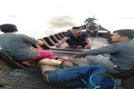 Karim pencari kerang di Desa Jaring Halus Secanggang Langkat tewas mengenaskan, pelaku diduga sakau