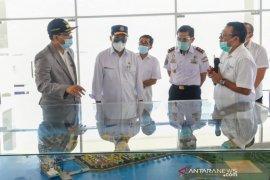 Peluncuran Mandalika Racing Team Indonesia diundur ke 9 November
