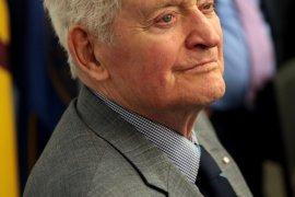 Mantan PM Kanada Turner meninggal dunia