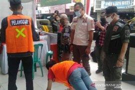 Wali Kota Sukabumi terbitkan aturan sanksi pelanggar protokol kesehatan