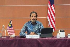 Malaysia menjadi bagian  rencana vaksin Covax