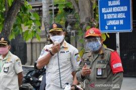 Razia gabungan Pemprov Bali tangani 557 pelanggar protokol kesehatan