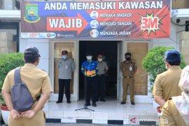 Wakil Wali Kota Tangerang: Gencarkan sidak protokol kesehatan tingkat RW