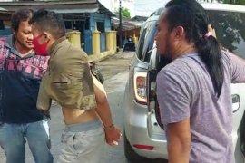 Video - Penangkapan pelaku penipuan modus penjualan mobil