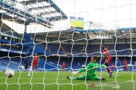 Lampard: Jika Kepa tak lakukan blunder lawan Liverpool, 0-2 mungkin bukan hasil akhir