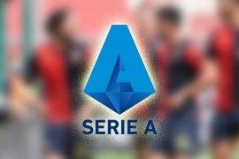 Liga Italia - Dua gol babak pertama amankan kemenangan Sampdoria di markas Parma