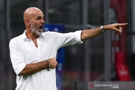 Pioli berambisi menghentikan tren buruk awal musim Milan