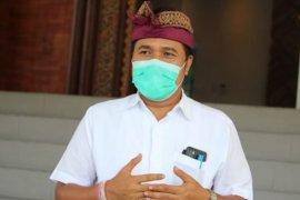 Antisipasi COVID-19, Pemkot Denpasar keluarkan SE jam kerja ASN